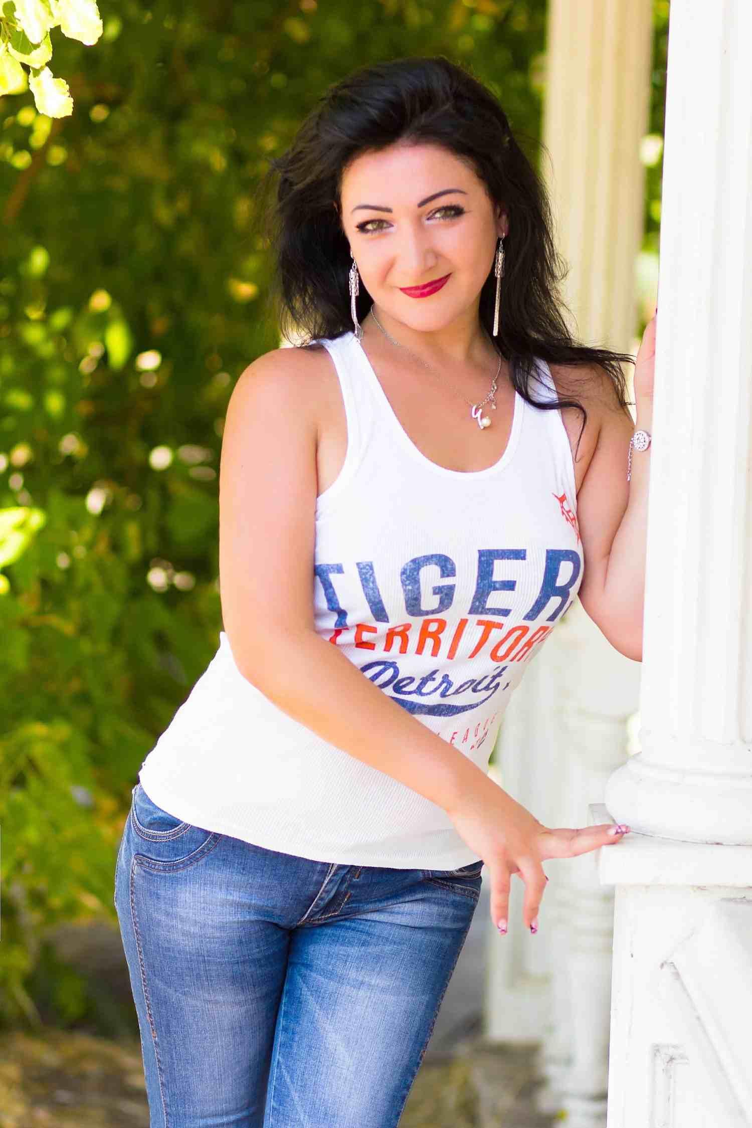 Maria exotic