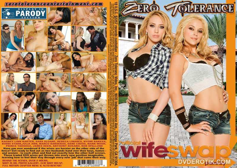 wife interracial dvd swap