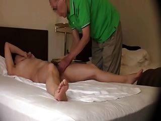 massage orgasm xxx