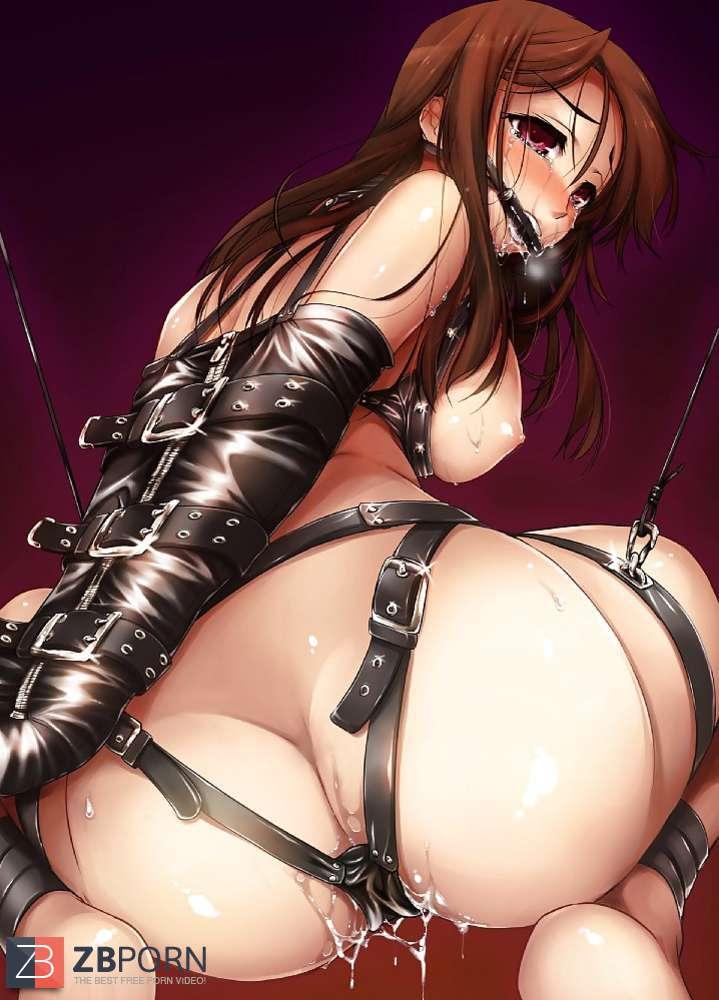 sexy uncensored hentai