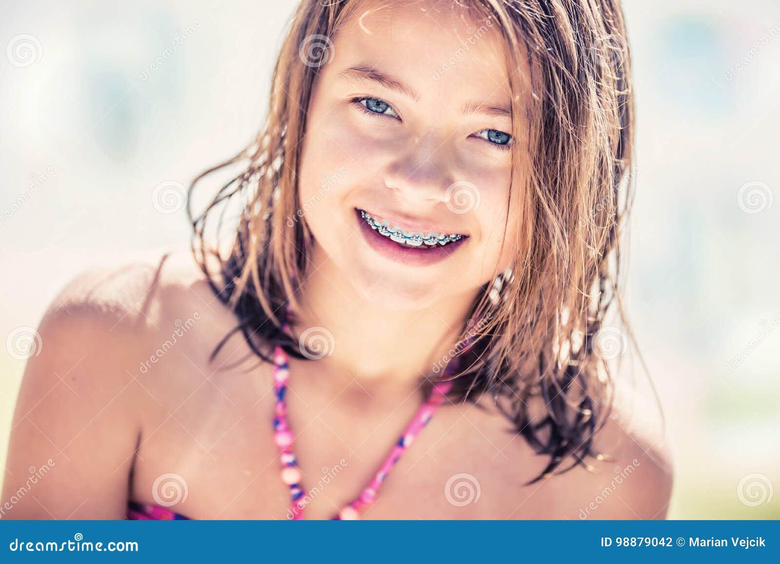pre tiny bikini young