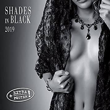 calendars sexy women erotic black