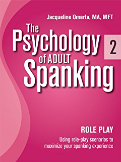 fetish research on psychological spanking