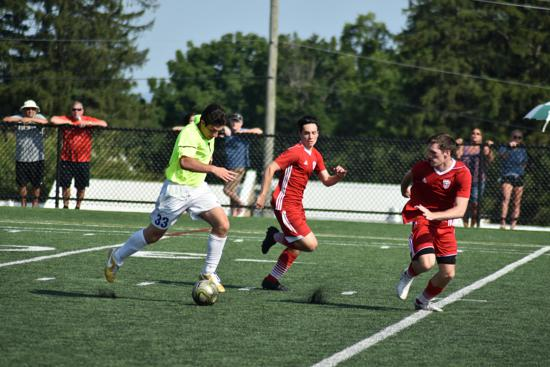 soccer adult league maryland southern