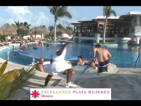 playa excellence inclusive all adults only mujeres