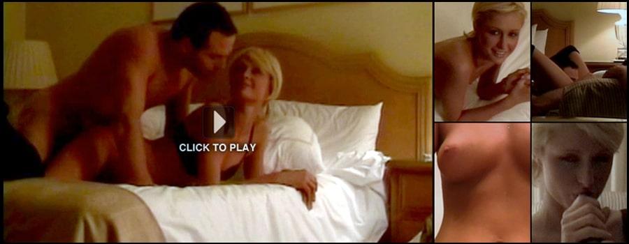 clip hilton paris sex