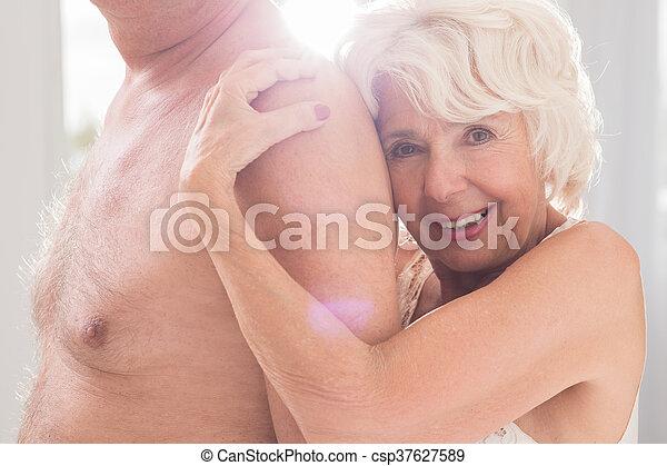 sex mature woman