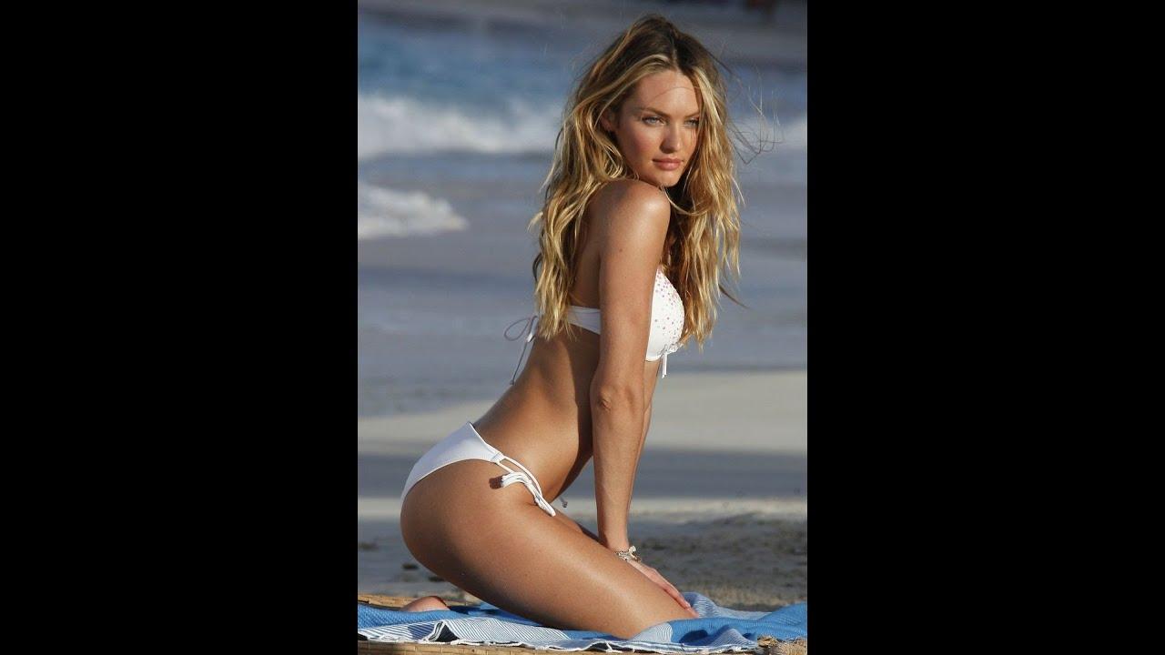 girl bikini veidoes hot