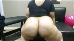ass shake porno