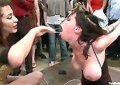 deep time humiliation cum porn www