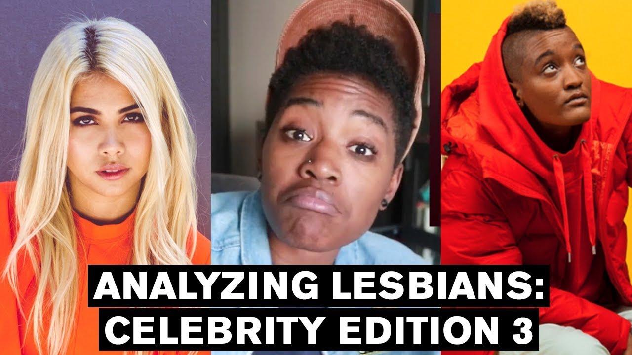 on youtube lesbains