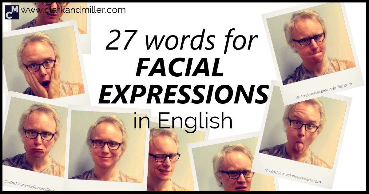 in expressions england facial