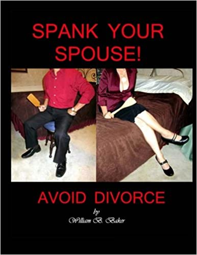 wife husband him to wants spank