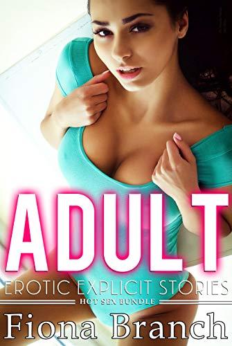 adult reading book hardcore