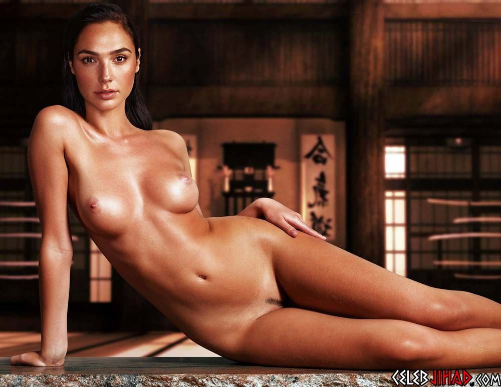 woman nude picture in