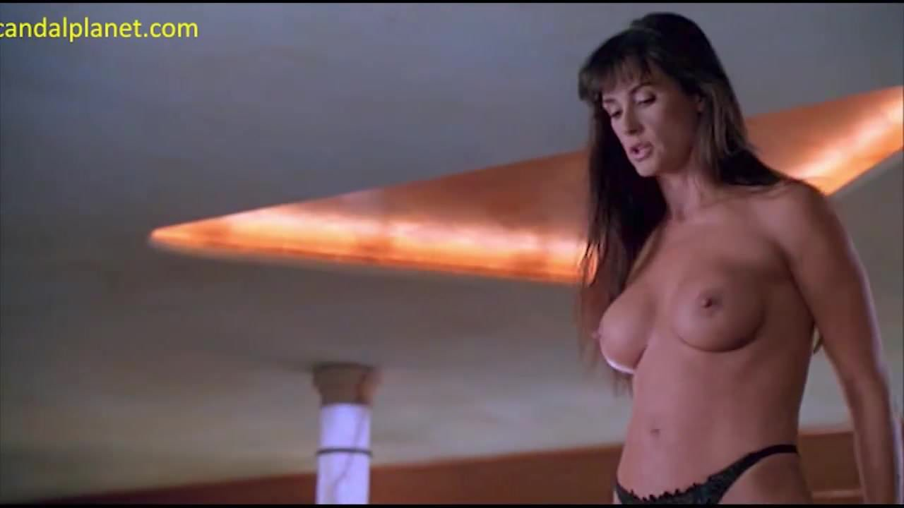nude strip full boobs