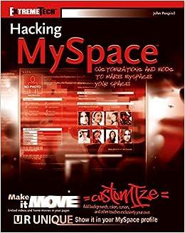 cursor myspace adult