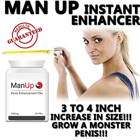 guaranteed penis enlargements