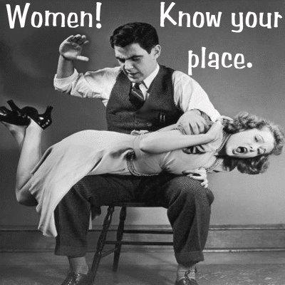wife wants spank him to husband