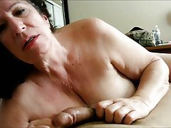 granny old tubes blowjob