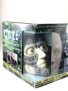 csi forensic reconstruction kit facial