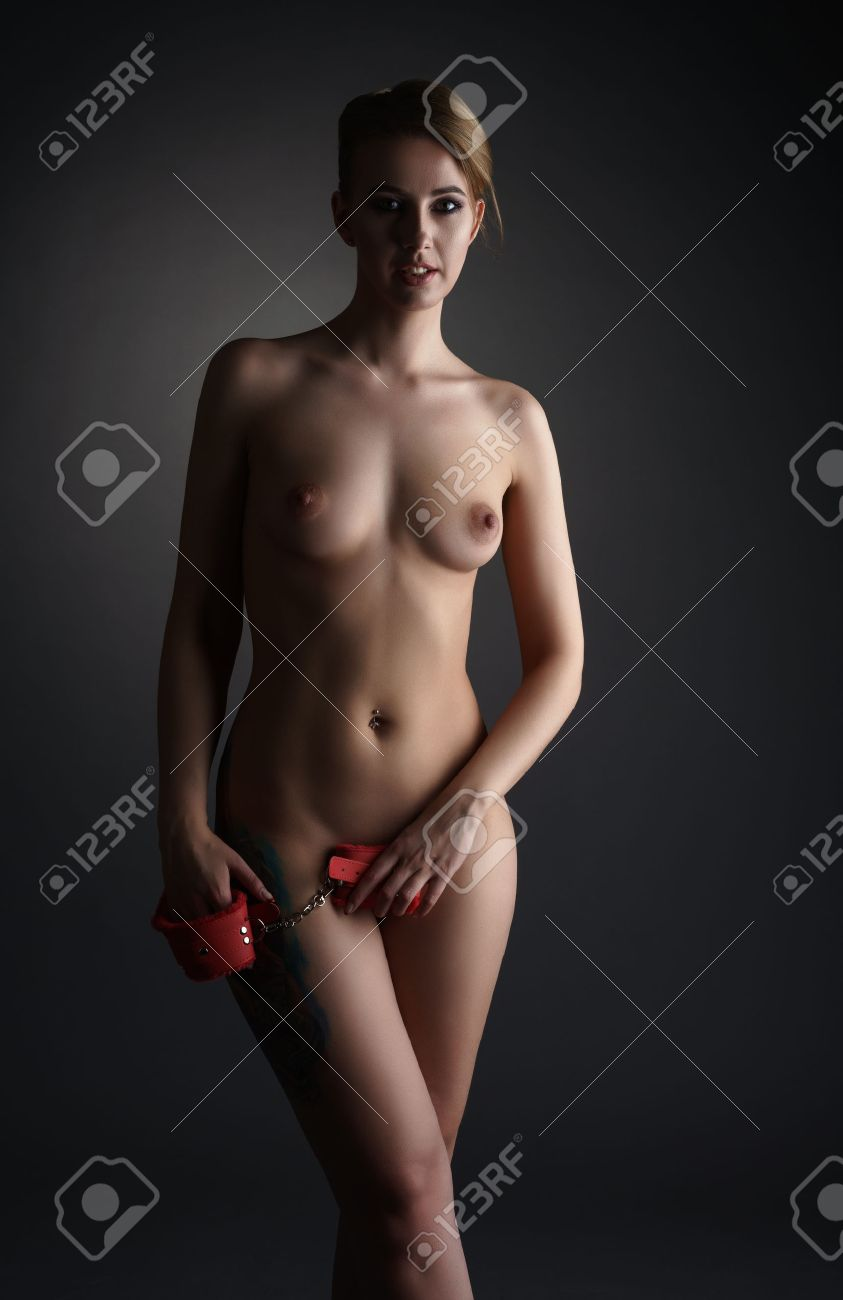 picture in woman nude